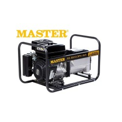 Master RS8500E-3PH AVR